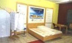 gesund schlafen mit ergofit air messerschmidt e k. Black Bedroom Furniture Sets. Home Design Ideas